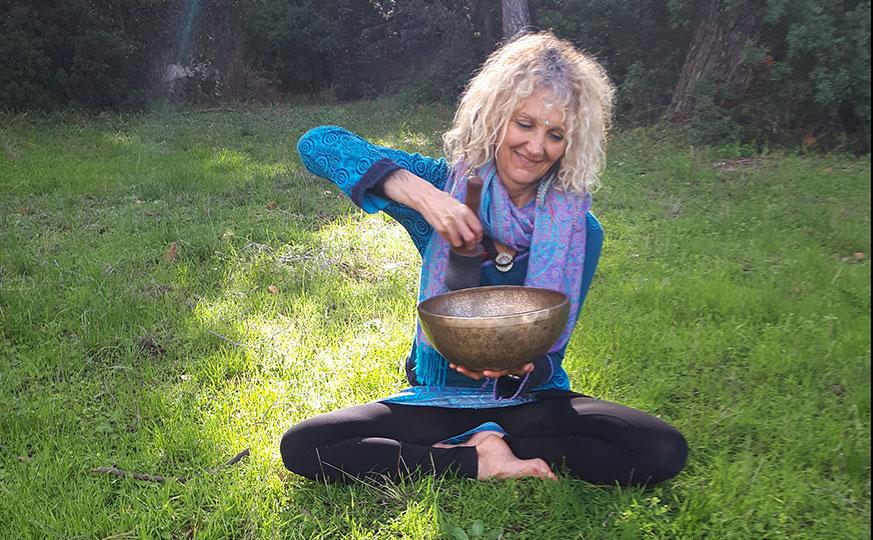 Stage Yoga & méditation et randonnée Les lacs du Moyen Atlas