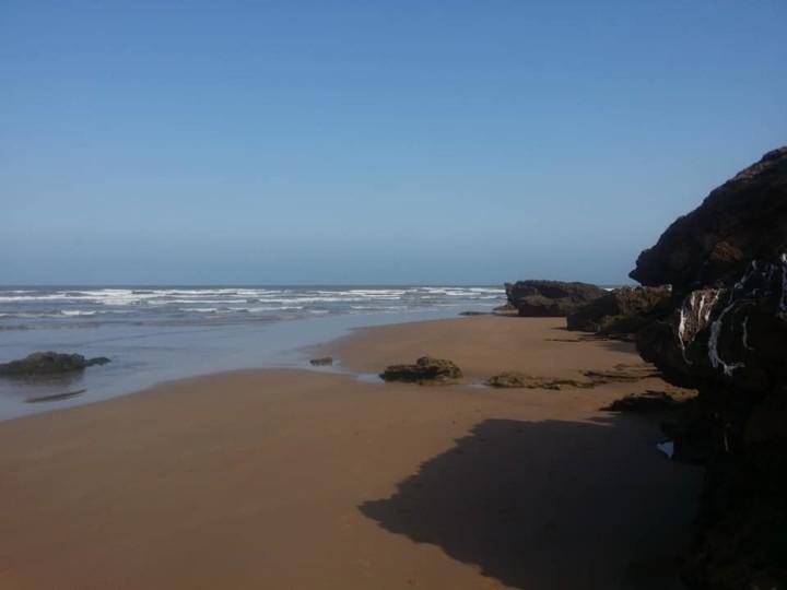 Yoga Méditation & randonnée côte atlantique Essaouira Blanche